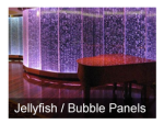 Jellyfish / Bubble Panels