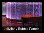 Jellyfish / Bubble Panels