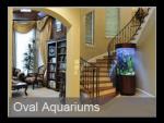 Oval Aquariums
