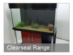 Clearseal Range